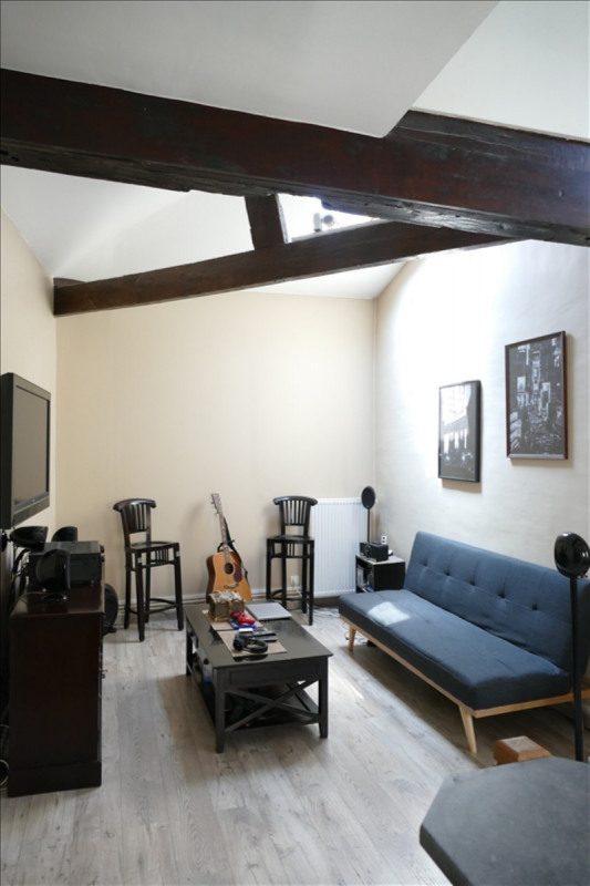 Vente appartement Verrieres le buisson 350 000€ - Photo 2