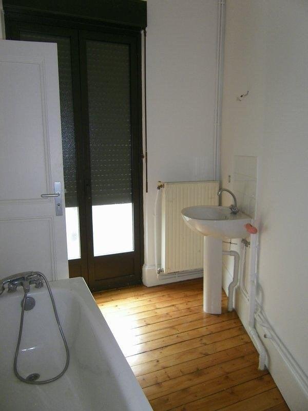 Alquiler  apartamento Agen 490€ +CH - Fotografía 9