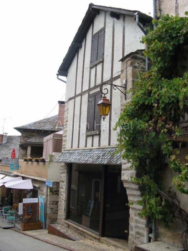Vente maison / villa Najac 73500€ - Photo 1