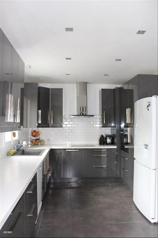 Sale house / villa Nanteuil les meaux 310000€ - Picture 2