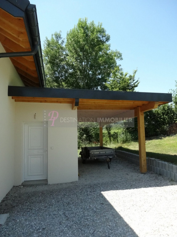 Sale house / villa Vaulx 478 500€ - Picture 2