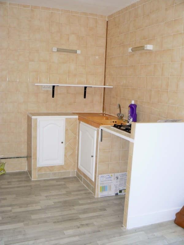 Venta  apartamento Breval 10mn 65000€ - Fotografía 4