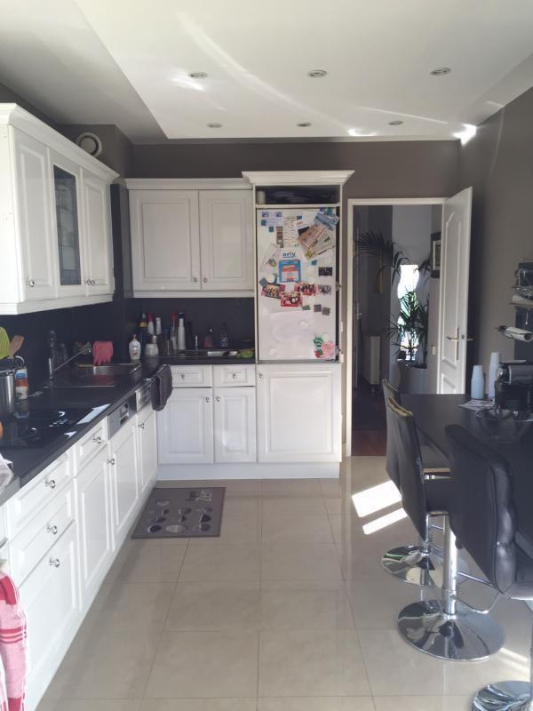 Vente maison / villa Evry 399000€ - Photo 8