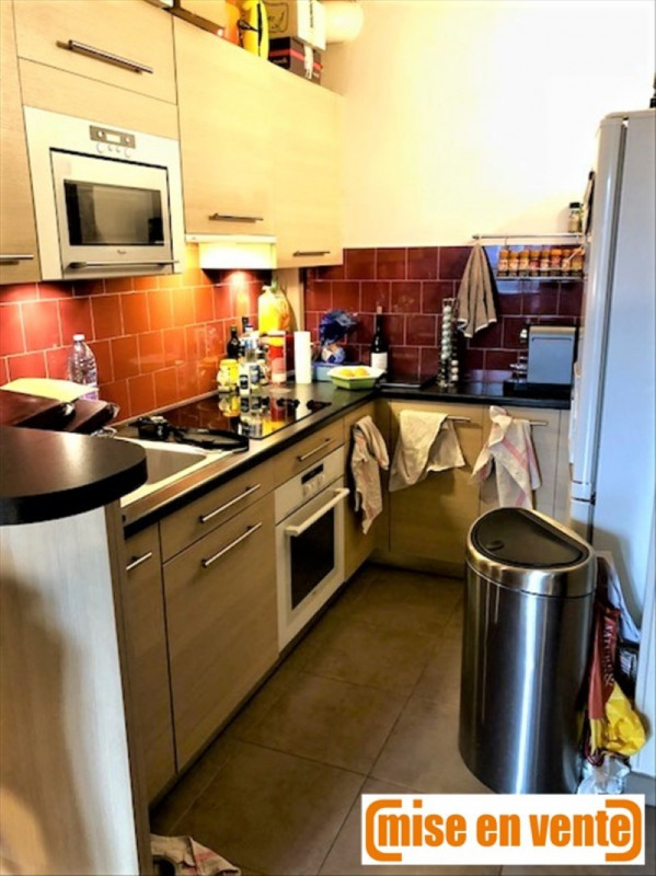 Revenda apartamento Noisy le grand 176000€ - Fotografia 3