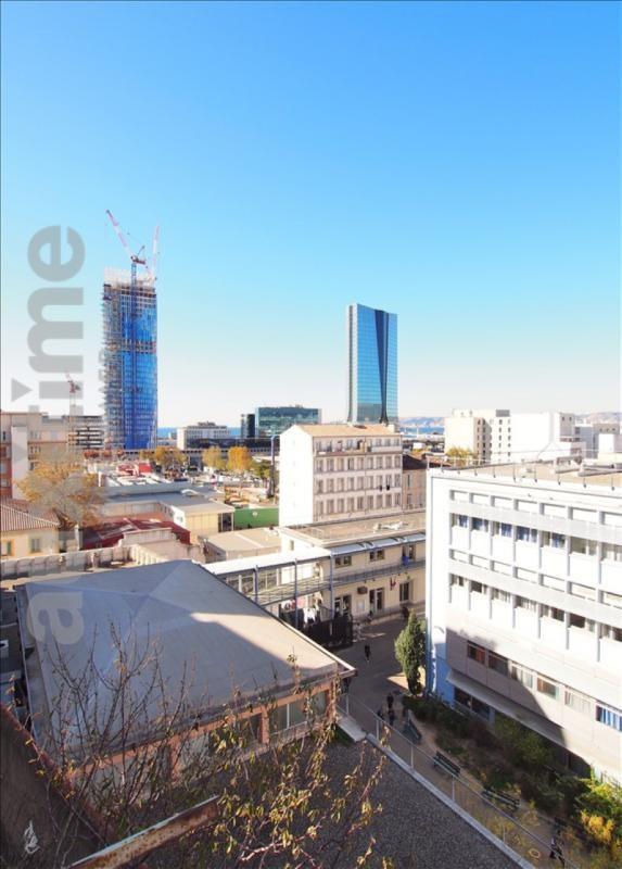 Location appartement Marseille 3ème 480€ CC - Photo 7