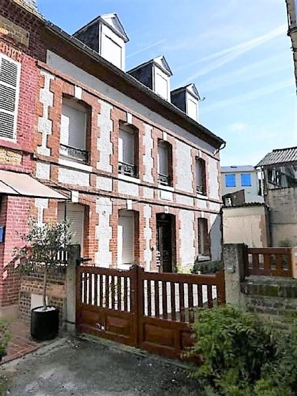 Vente maison / villa Trouville sur mer 546000€ - Photo 1