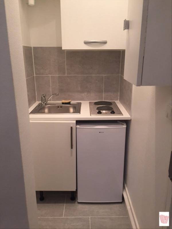 Location appartement Levallois perret 490€ CC - Photo 3