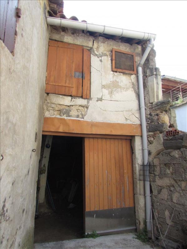 Vente maison / villa Villeneuve les beziers 29000€ - Photo 1