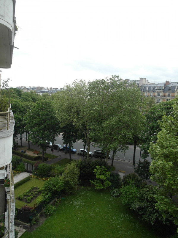Rental apartment Neuilly 4 675€ CC - Picture 13
