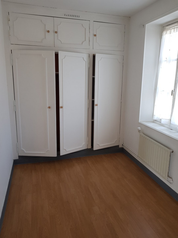 Rental apartment Montigny-sur-loing 600€ CC - Picture 2
