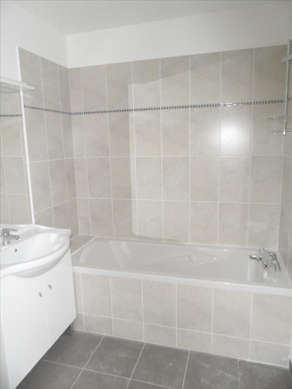 Locação apartamento Montpellier 570€ CC - Fotografia 3