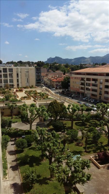 Location appartement Aubagne 570€ CC - Photo 1
