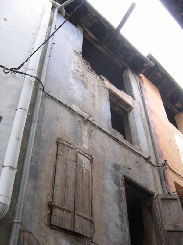 Vente maison / villa Guillestre 29000€ - Photo 3