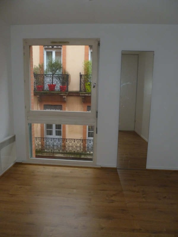 Rental apartment Toulouse 585€ CC - Picture 9