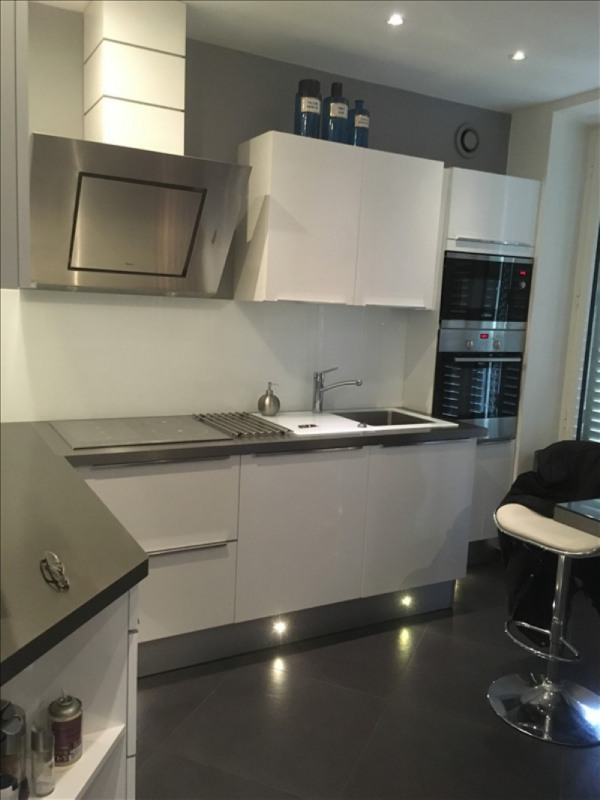 Vente appartement Chambery 328000€ - Photo 2