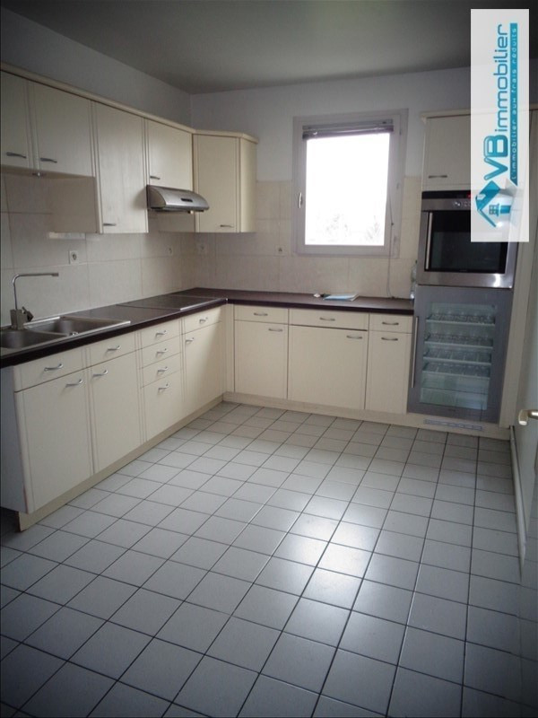 Sale apartment Savigny sur orge 250 000€ - Picture 3