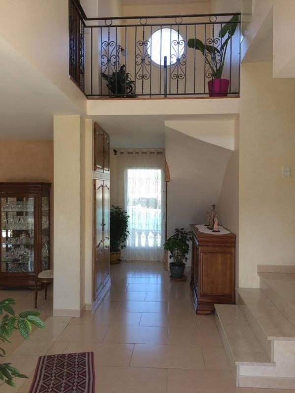 Vente maison / villa Saint-marcellin 394000€ - Photo 6