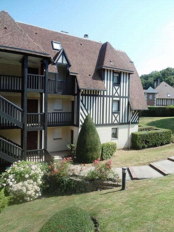 Verkauf wohnung Trouville sur mer 235000€ - Fotografie 7
