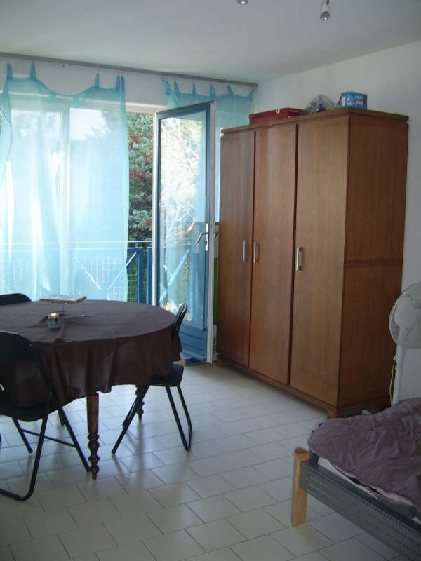 Vente appartement Nimes 63 000€ - Photo 2