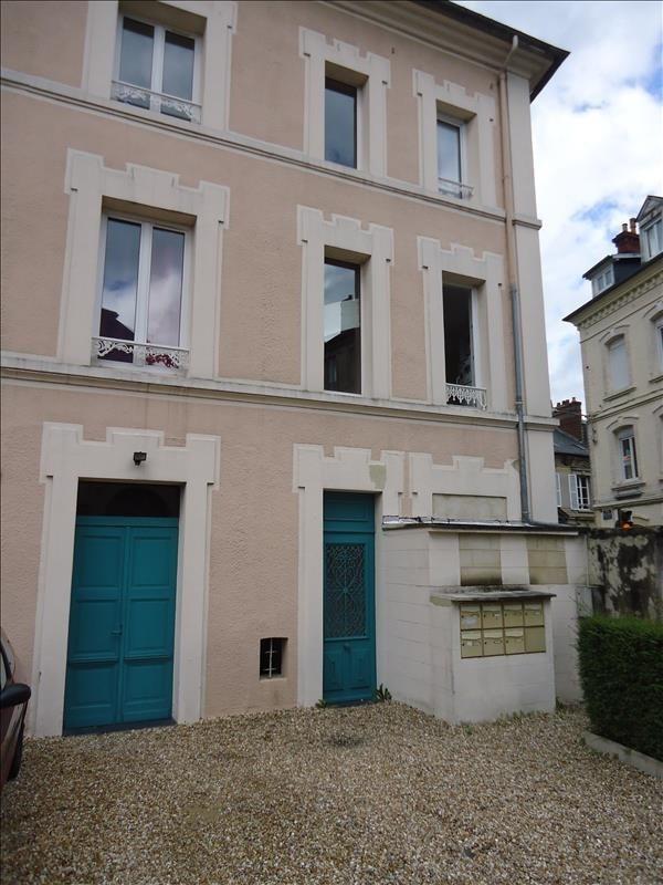 Produit d'investissement immeuble Lisieux 450000€ - Photo 1
