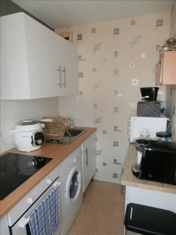 Investment property apartment Caen 89 000€ - Picture 4