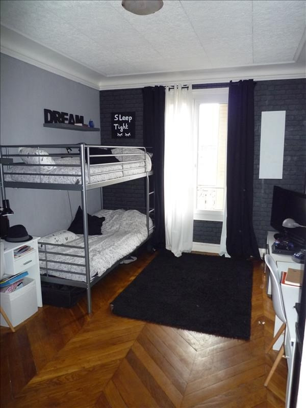 Rental apartment Villemomble 1 000€ CC - Picture 5