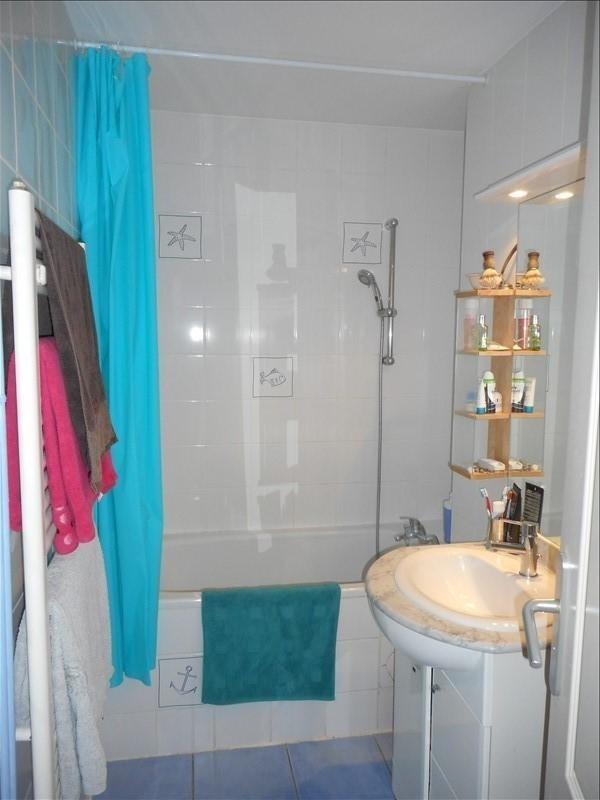 Rental apartment Voiron 551€ CC - Picture 5