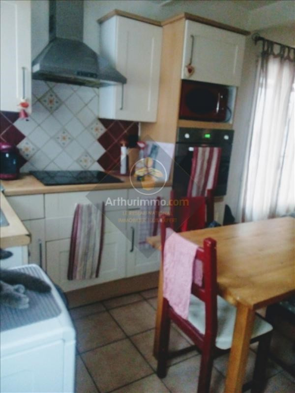 Sale house / villa Sete 152000€ - Picture 1
