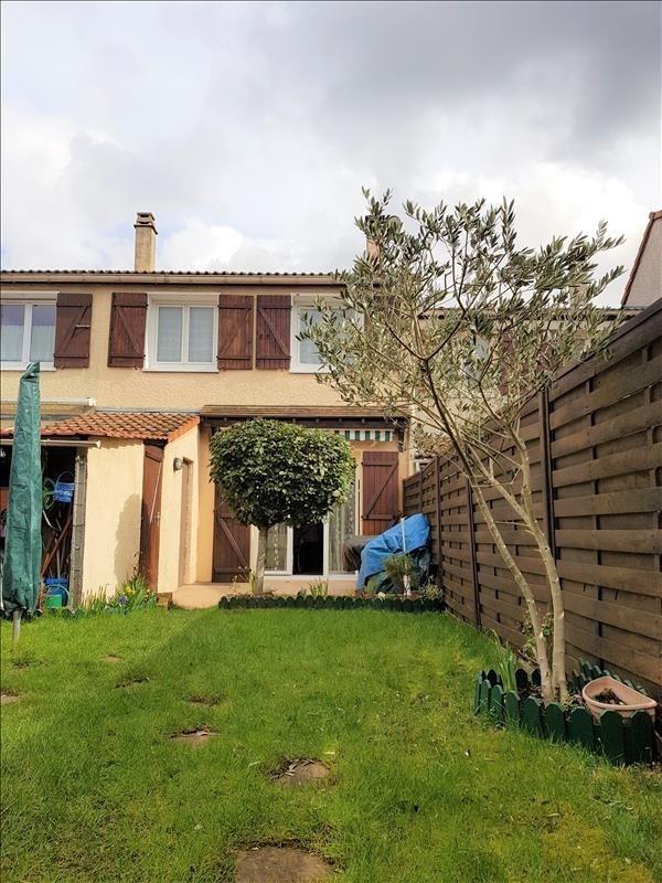 Vente maison / villa Montigny les cormeilles 260000€ - Photo 3