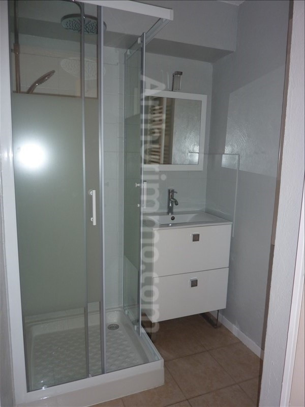 Rental apartment St aygulf 560€ CC - Picture 4