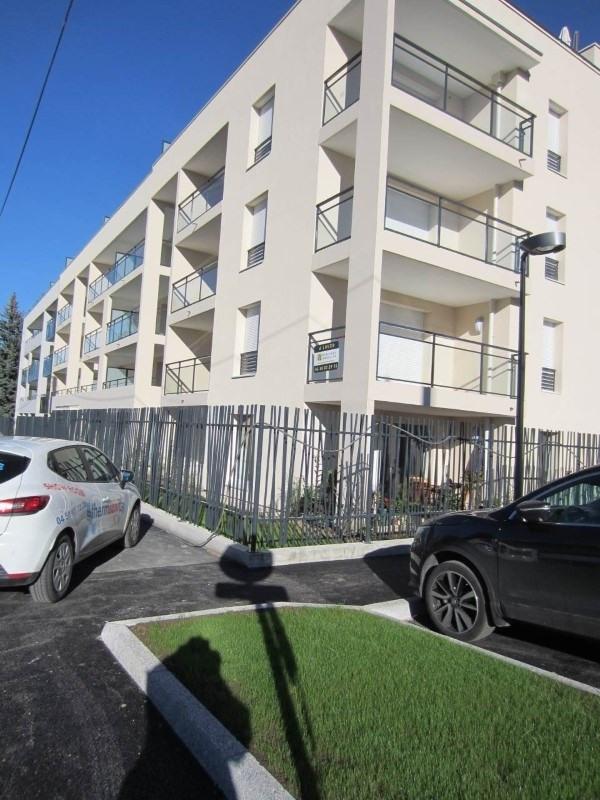 Rental apartment Reignier 1070€ CC - Picture 9