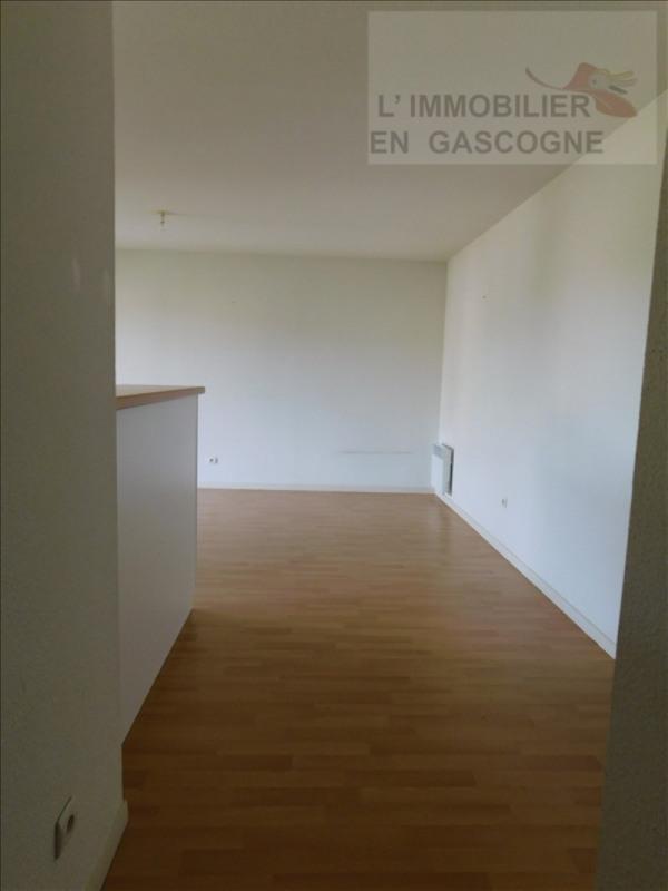 Locação apartamento Auch 501€ CC - Fotografia 5