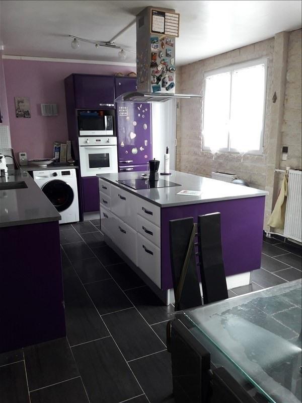 Venta  apartamento Choisy le roi 393750€ - Fotografía 2