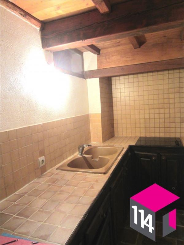 Sale apartment Mudaison 119000€ - Picture 5