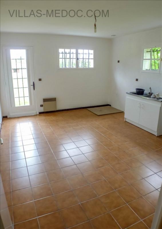 Sale house / villa Jau dignac et loirac 179500€ - Picture 7