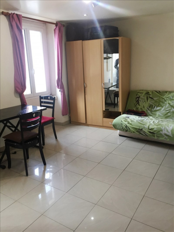 Vente appartement Longjumeau 85000€ - Photo 2