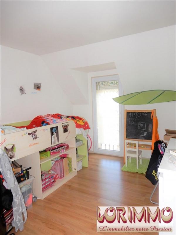 Sale house / villa Mennecy 272000€ - Picture 8