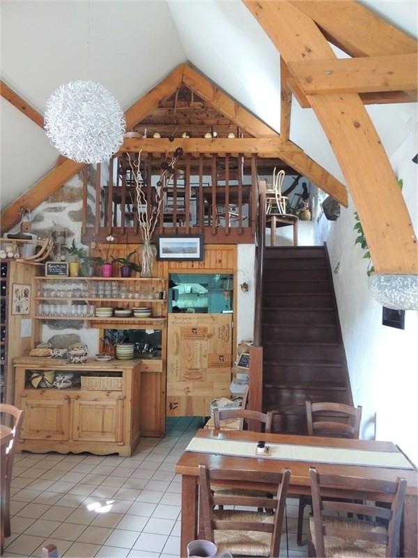 Fonds de commerce Café - Hôtel - Restaurant Saint-Lary-Soulan 0