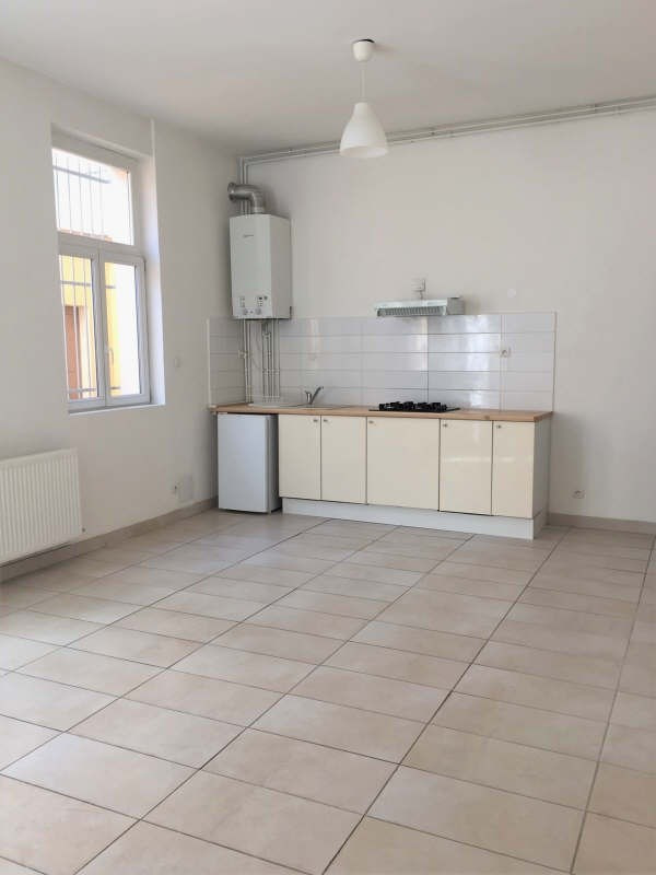 Location appartement Toulouse 660€ CC - Photo 2