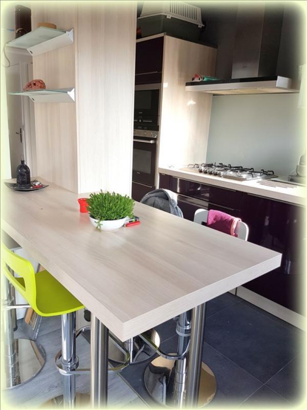 Sale apartment Villemomble 170000€ - Picture 4