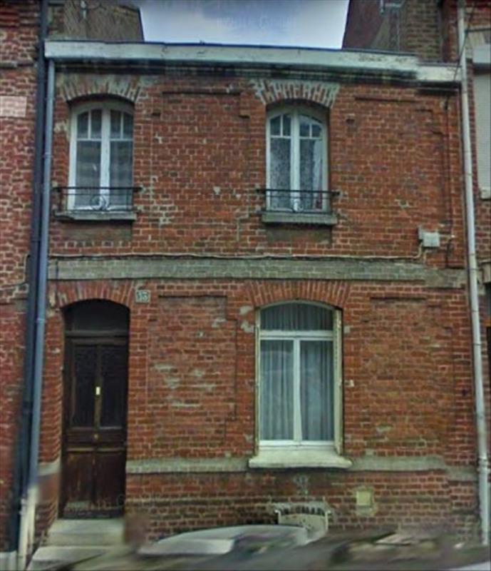 Sale house / villa St quentin 45000€ - Picture 1