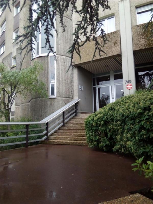Rental apartment Boulogne billancourt 1280€ CC - Picture 1