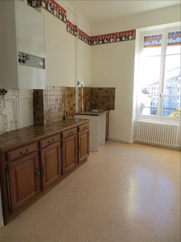 Vente de prestige appartement Lyon 1er 720 000€ - Photo 6