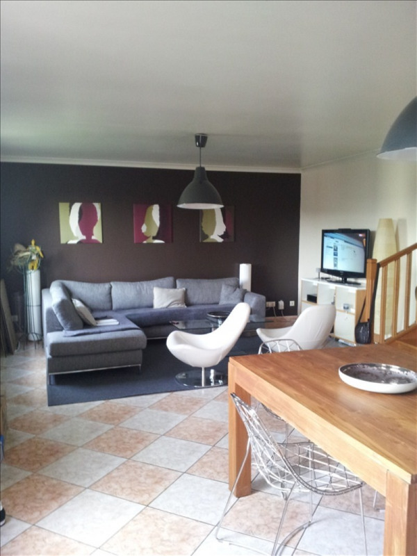 Vente maison / villa Rouen 199 500€ - Photo 2
