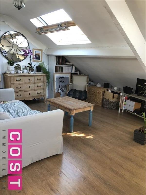 Verkoop  appartement Bois colombes 327000€ - Foto 6