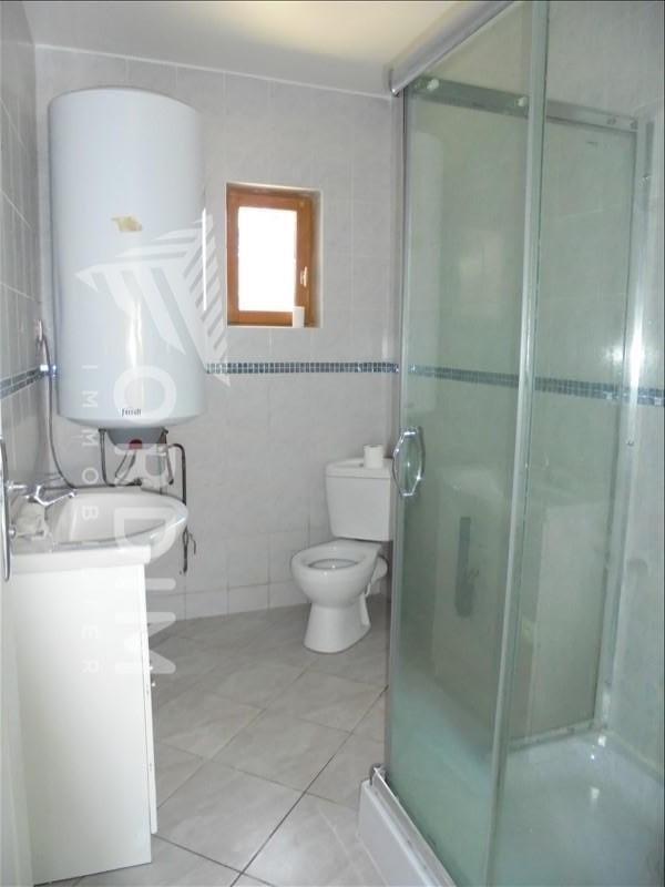 Sale house / villa Neuvy sur loire 83000€ - Picture 5