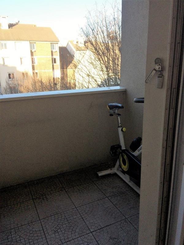 Sale apartment Gennevilliers 340000€ - Picture 8