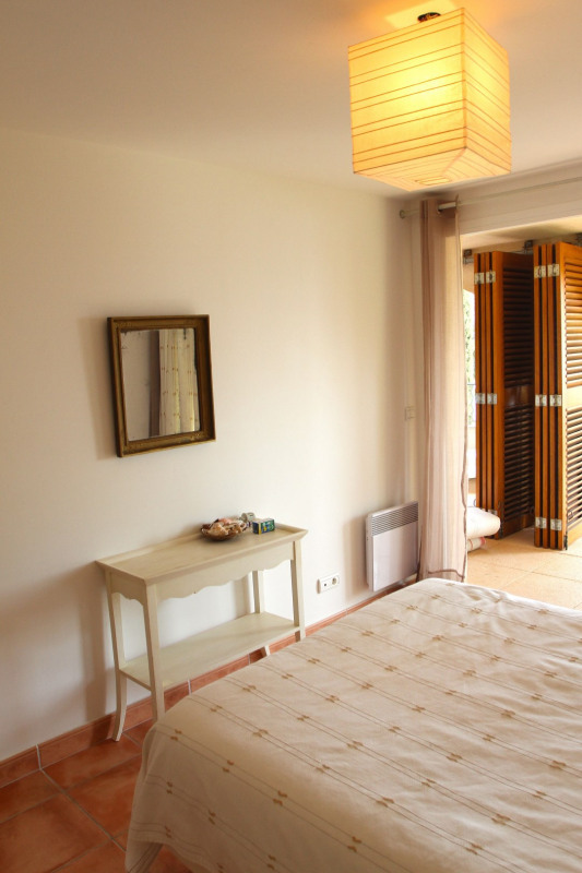 Location vacances maison / villa Cavalaire sur mer 1500€ - Photo 34