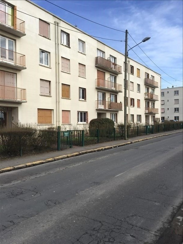 Vente appartement Morsang sur orge 118 000€ - Photo 2
