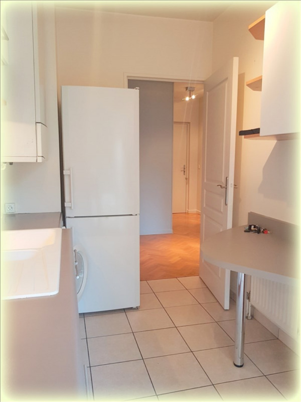 Sale apartment Le raincy 360 000€ - Picture 4